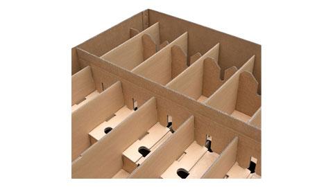 Konstruktiv Verpackungen Ebrex Packaging Solutions