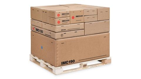 Standard Verpackung Ebrex Packaging Solutions