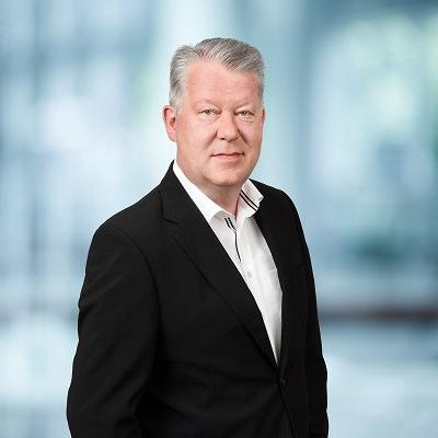 Peter Jorissen - Außendienst Deutschland