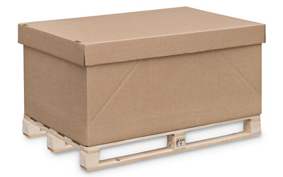 ebrex - Verpackungslösungen für die Automobilbranche