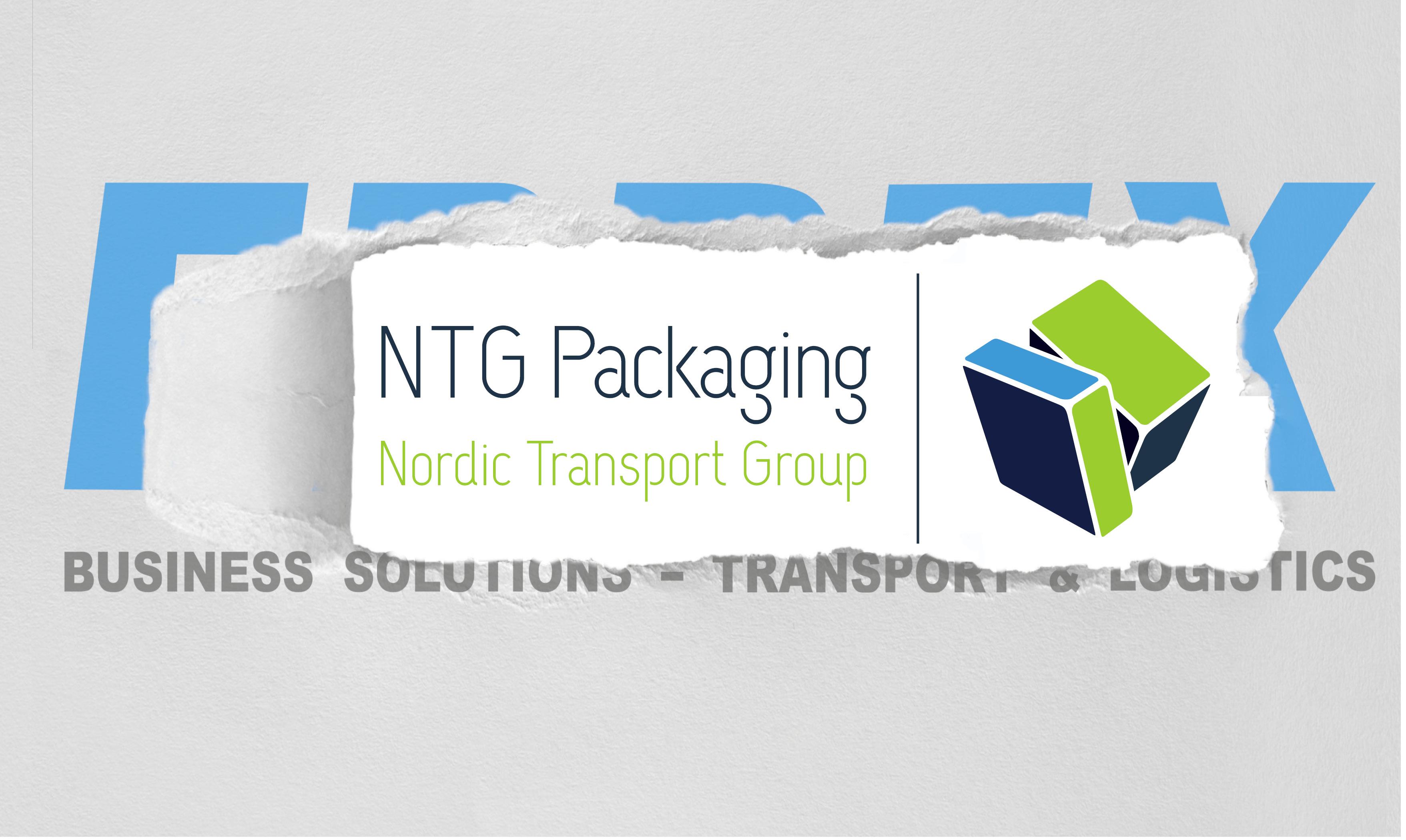 Umfirmierung zur NTG Packaging Solutions GmbH